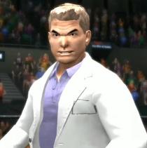 Professor Oak update