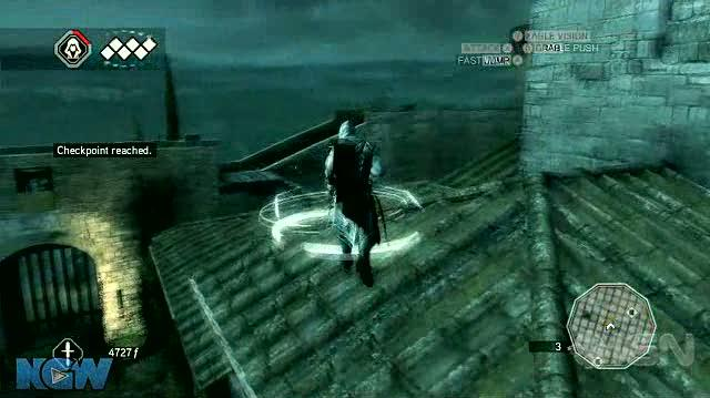 Assassin's Creed 2 X360 - Walkthrough - Assassin's Creed 2 MS 3 - What Goes Around