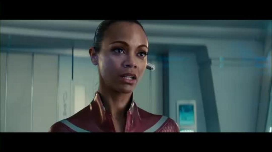 Star Trek Into Darkness Clip - What Would Spock Do