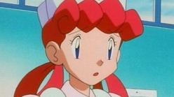 Pokemon The Johto Journeys - A Brand New World! (2000) - Clip Missing Pokemon