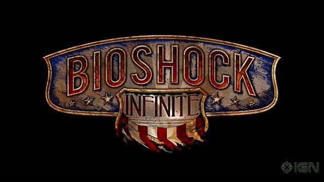 BioShock Infinite X360 - Debut Trailer