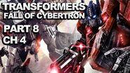 Transformers FoC Walkthrough - Chapter 4 (2 of 3) - Part 8