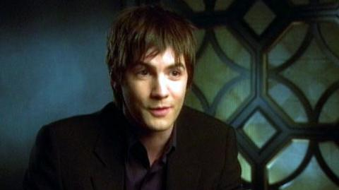 "21 (2008) - Interview Jim Sturgess ""On his character"""