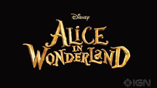 Alice in Wonderland (2010) Movie Clip-Commercial - TV Spot