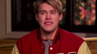 Glee The First Noel