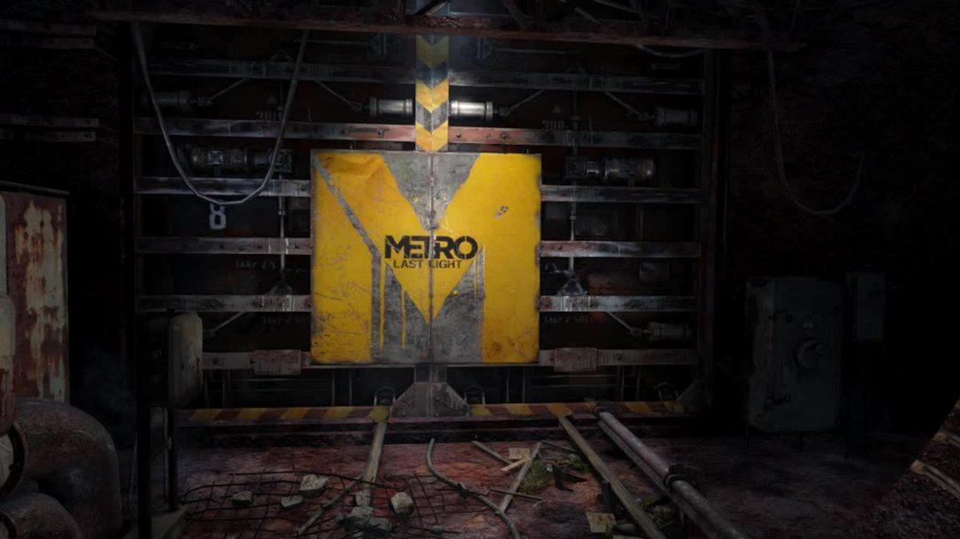 Metro Last Light - Ranger Survival Guide Chapter 1