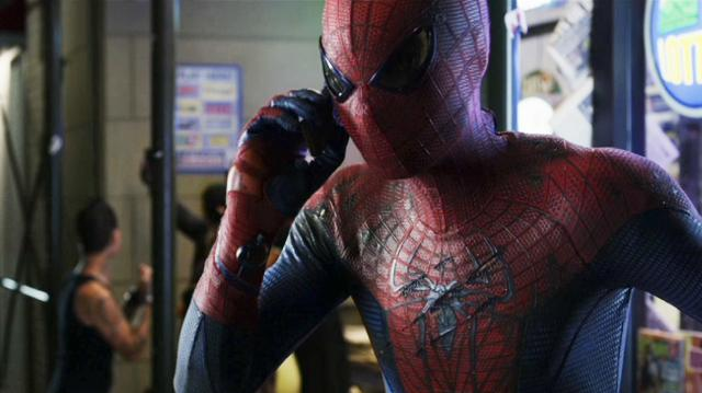 The Amazing Spider-Man Clip - Connors Is Coming To You