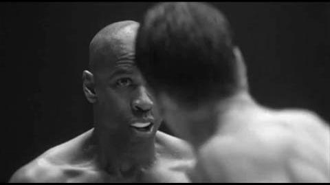 The Hurricane - rubin carter winning