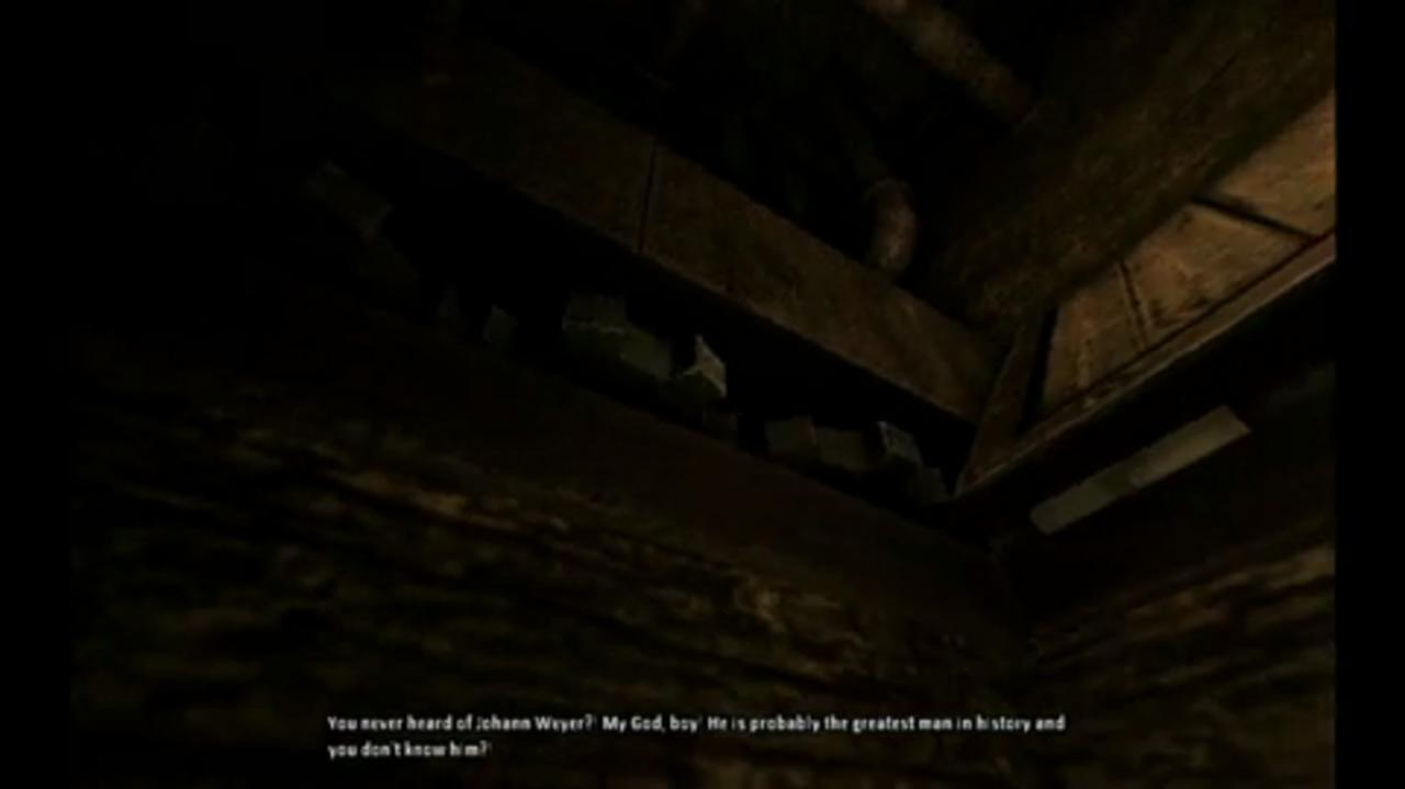 Amnesia The Dark Descent Walkthrough (Part 24 of 30) by Radu IceMan