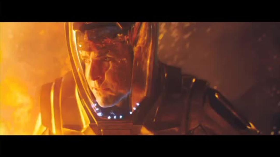 Star Trek Into Darkness - Kirk Profile Featurette