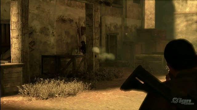 Alpha Protocol PlayStation 3 Video - Evolution