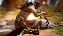 Star Wars Battlefront Trailer E3 2014