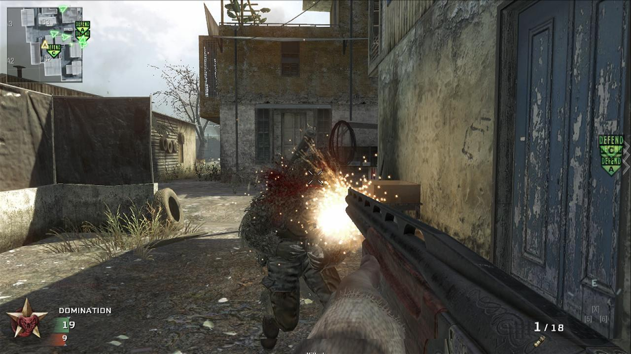 Call of Duty Black Ops Map Walkthrough - Cracked