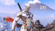 Overwatch - How To Play Genji Gameplay Trailer