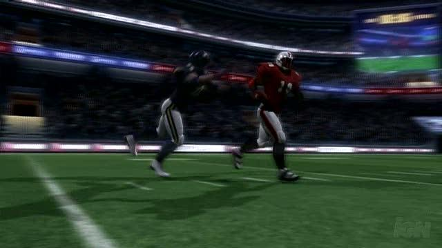 Backbreaker Xbox 360 Preview - Audio 1 (HD)