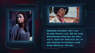 """Fan Brain Daredevil S01E02 - """"Cutman"""""""