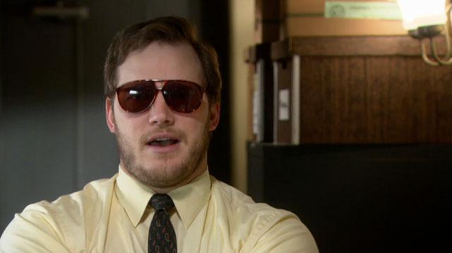 Parks and Recreation - Bert Macklin Returns