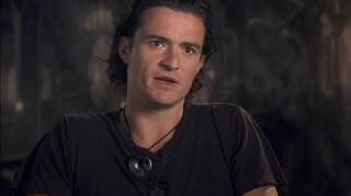 The Hobbit Battle Of The Five Armies Orlando Bloom On Legolas' Story Through The Saga