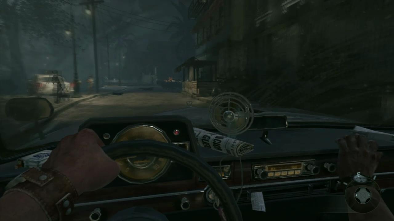 Call of Duty Black Ops - Veteran Walkthrough - Operation 40 - Cutscene 1