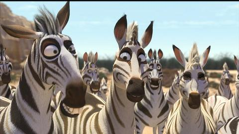 Khumba (2013) - Trailer for Khumba