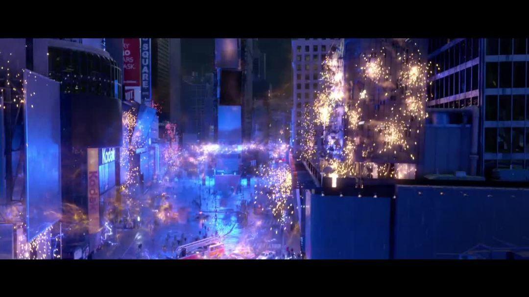 """The Amazing Spider-Man 2 - """"Enemies Unite"""" Trailer"""