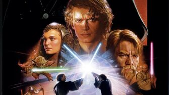 Star Wars Episode III Revenge of the Sith - Trailer