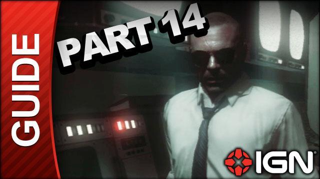 Call of Duty Black Ops Walkthrough - Part 14