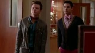 Glee Faculty Bathroom