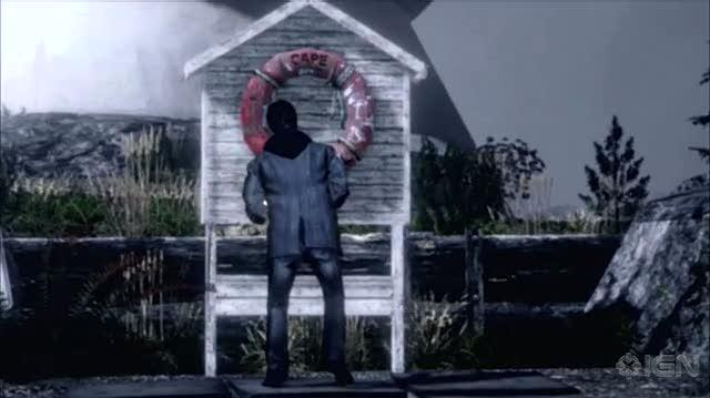 Alan Wake Video Preview - Alan Wake Video Preview