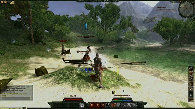 Age of Conan Hyborian Adventures PC Games Review - Video Review