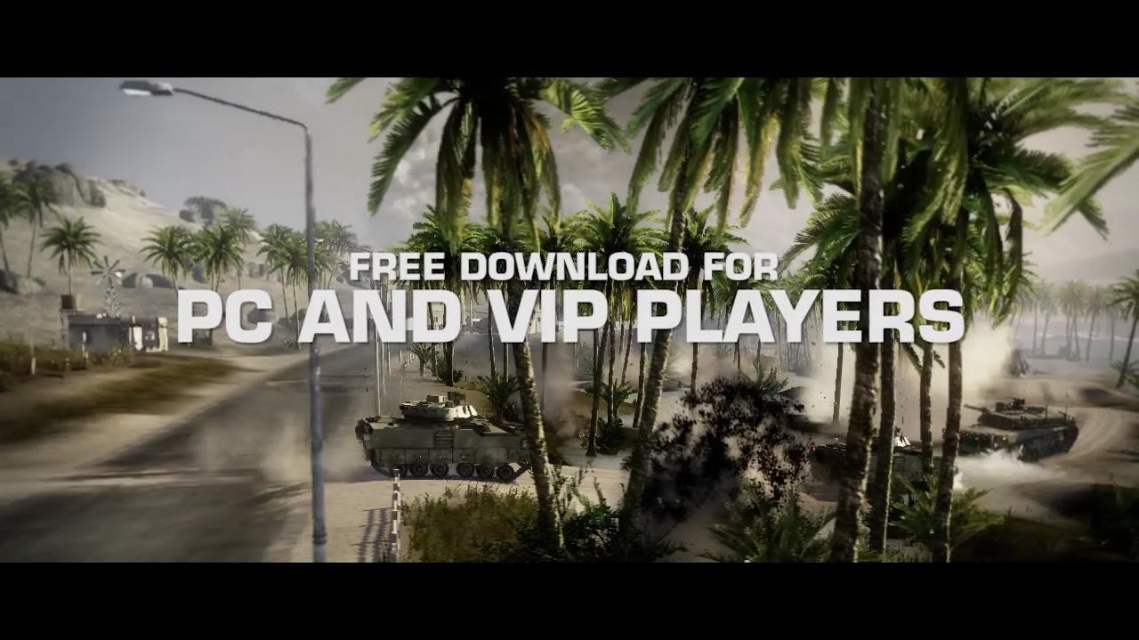 Battlefield Bad Company 2 VIP MAP PACK 7 Trailer