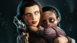 BioShock Infinite Burial at Sea Part 2 Preview