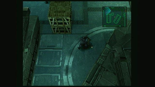 Metal Gear Solid 4 Guns of the Patriots Insider Video - Generation Gap Metal Gear