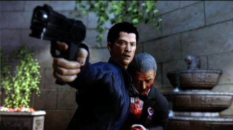 Sleeping Dogs (VG) (2012) - 101 trailer