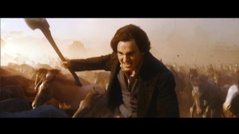 Abraham Lincoln Vampire Hunter (2012) - Theatrical Trailer for Abraham Lincoln Vampire Hunter