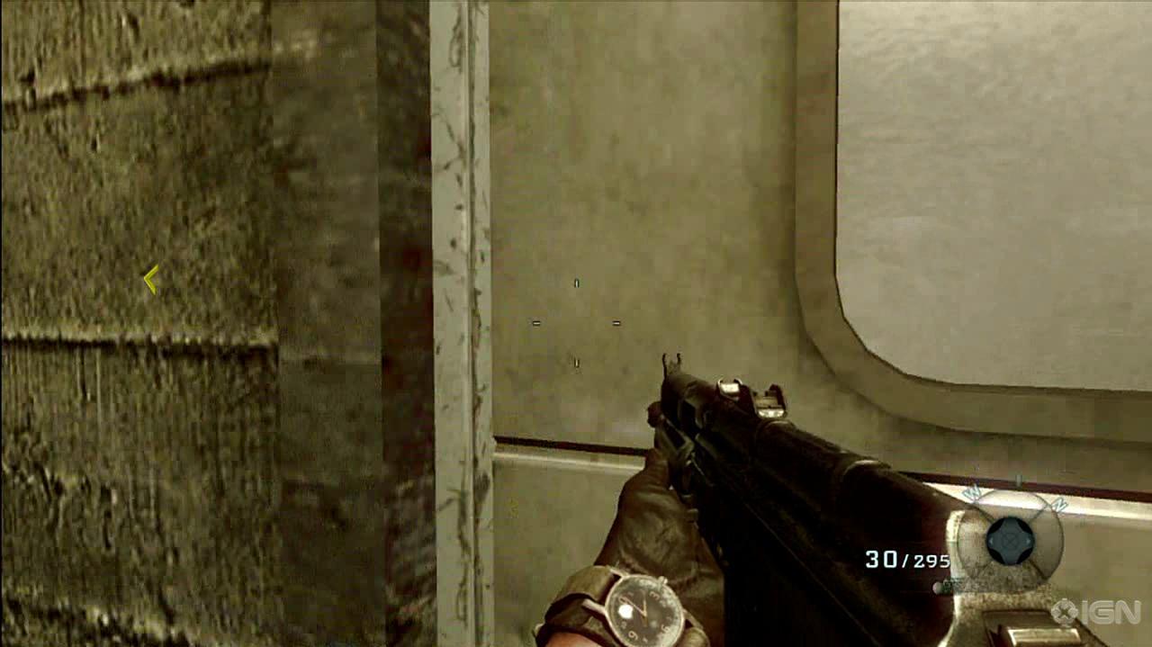 Call of Duty Black Ops Revenge Gameplay