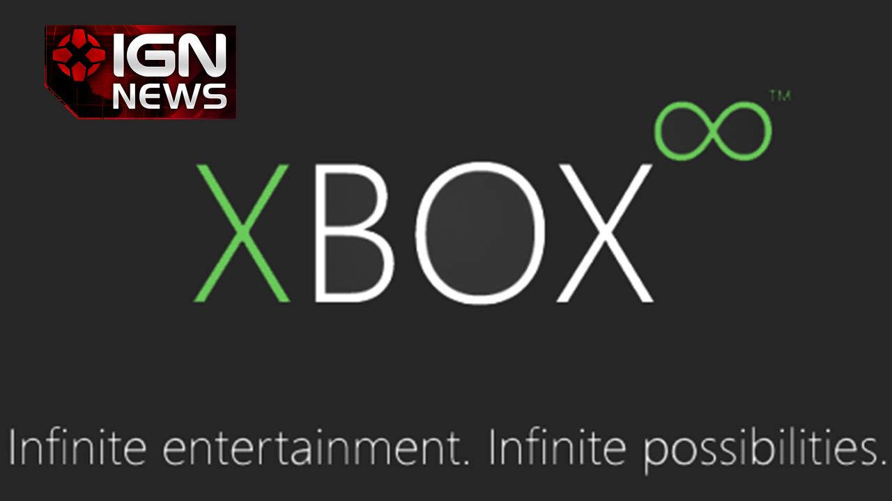 The Next Xbox Is Reportedly Called Xbox Infinity