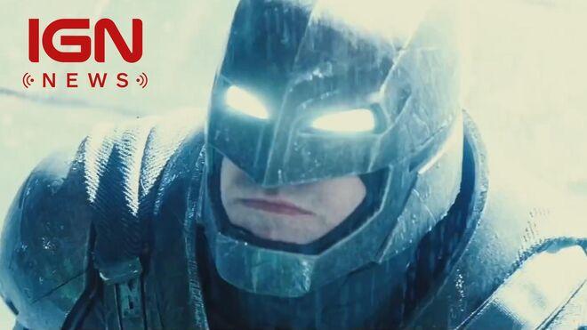 The Batman Director Matt Reeves Exits Negotiations After Talks Break Down - IGN News