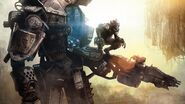 Titanfall Meet the Stryder Titan