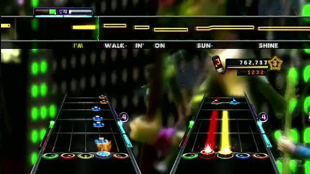 Band Hero Xbox 360 Trailer - Trailer