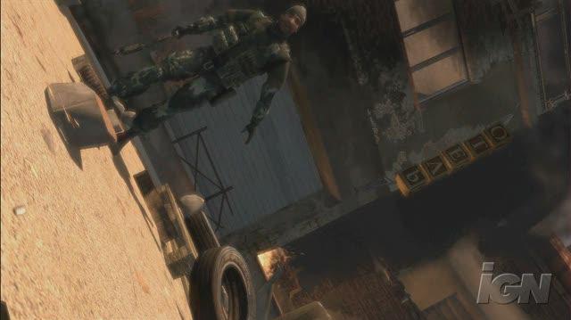 Battlefield Bad Company Xbox 360 Trailer - Teaser Trailer