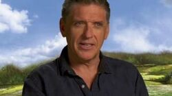 How To Train Your Dragon 2 Craig Ferguson On His Character's Voice