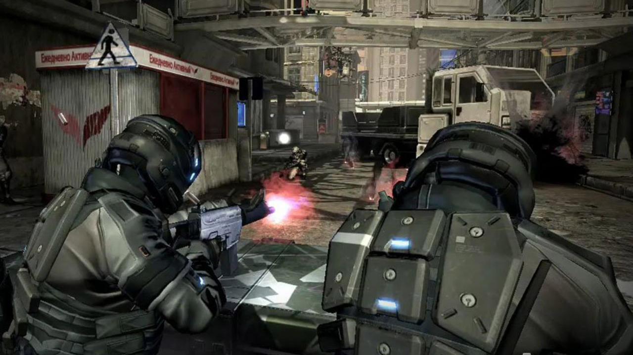 Blacklight Tango Down Debut Gameplay