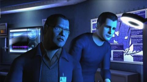 CSI 5 Crime Scene Investigation Deadly Intent (VG) (2009) - Brain twister trailer