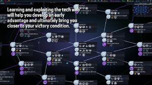 Civilization Beyond Earth - Tech Web Super Walkthrough