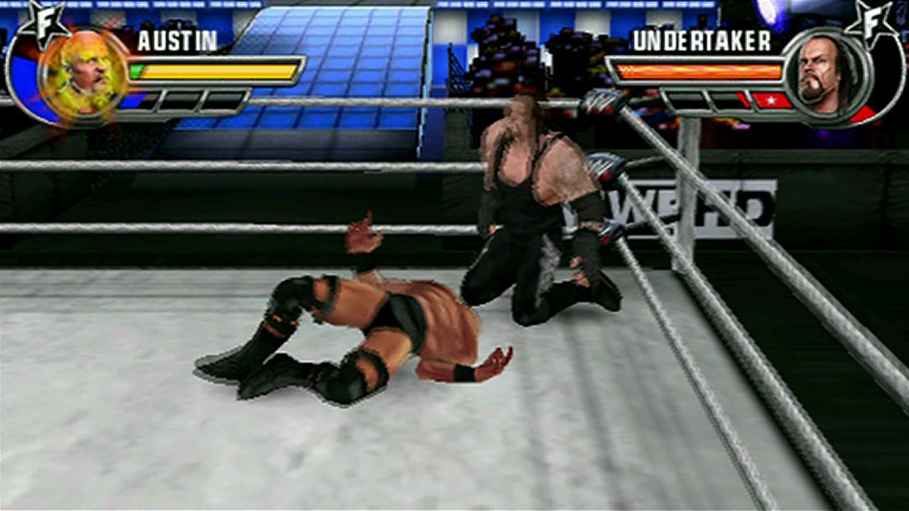 WWE All Stars Austin 3 16