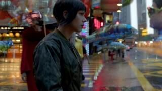 Ghost In The Shell The Art Of The Film (Featurette)