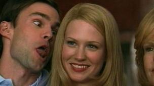 American Wedding (2003) - HV-pre