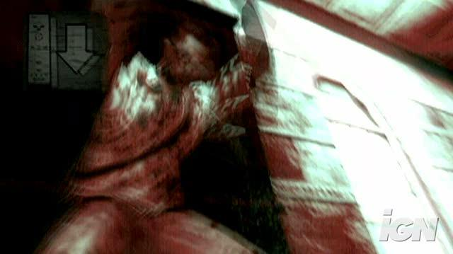 Manhunt 2 Nintendo Wii Video - Death by Crowbar