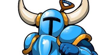 Shovel Knight - Nintendo Trailer - E3 2014